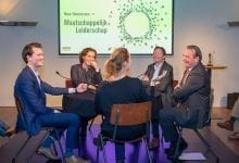 Photo of Book launch in Amsterdam: disruption of democracy and politics upcoming