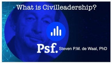 Photo of About Civil Leadership – podcast